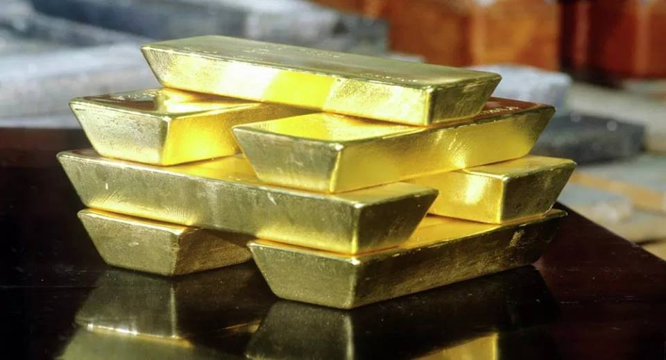 (800) مليون دولار حصائل صادر الذهب خلال النصف الثاني من العام الحالي