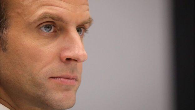 فرنسا تدعو إلى وقف