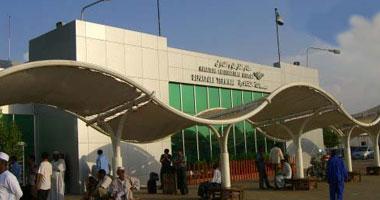 ضبط 72 صندوق أسلحة بمطار الخرطوم قادمة على متن طائرة إثيوبية