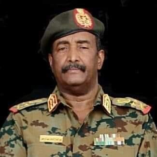 البرهان يبحث مع بومبيو ترتيبات رفع اسم السودان من الإرهاب