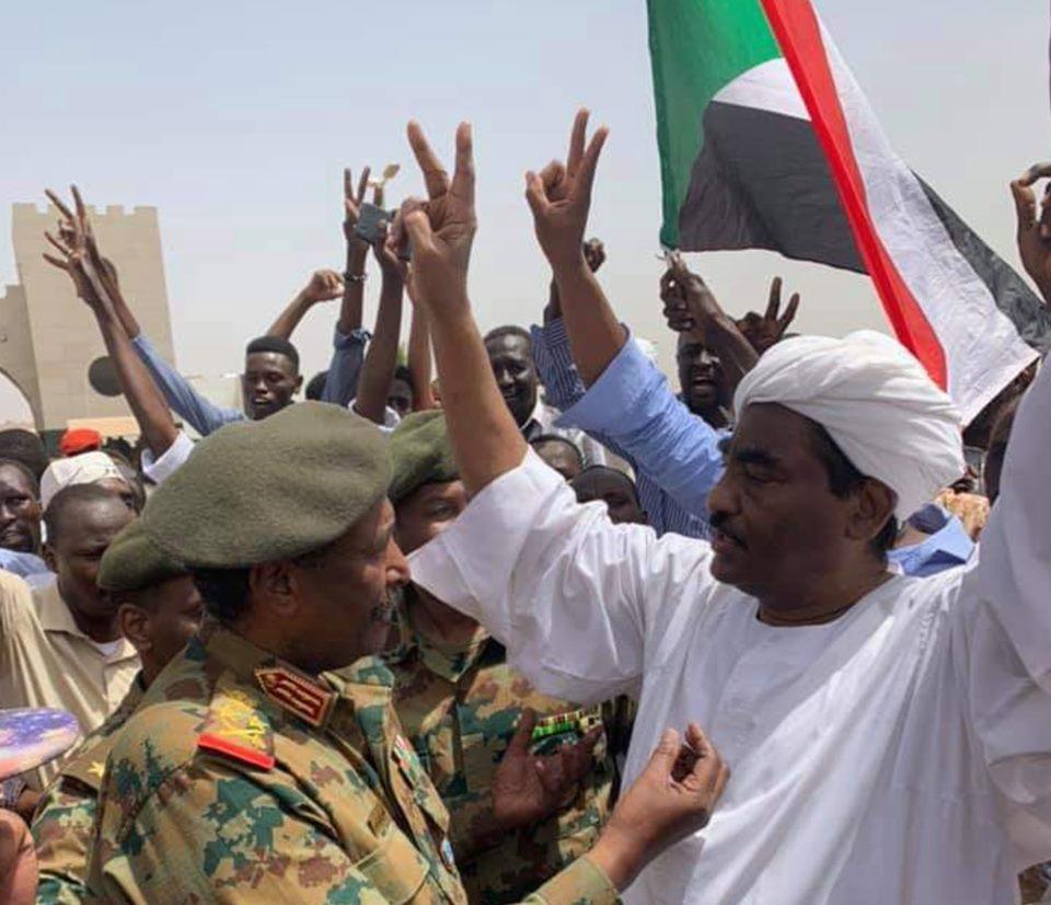 الشيخ: إعلان الحكومة الجديدة