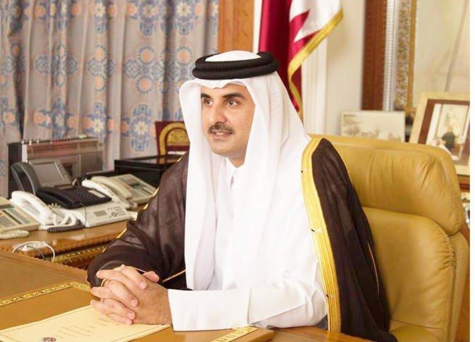 شكرا أهل قطر فردا فردا
