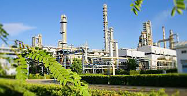 صيانة مصفاة الجيلي وراء نقص البنزين في البلاد