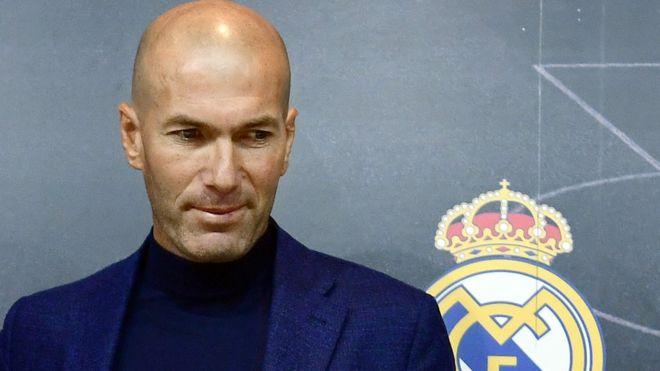 سقوط ريال مدريد .. ماذا يحدث
