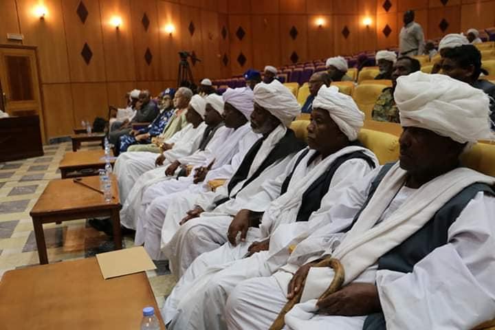 السيادة يشدد بأن لا تهاون في محاسبة المتورطين في أحداث بورتسودان و مهلةلتطبيع الحياة