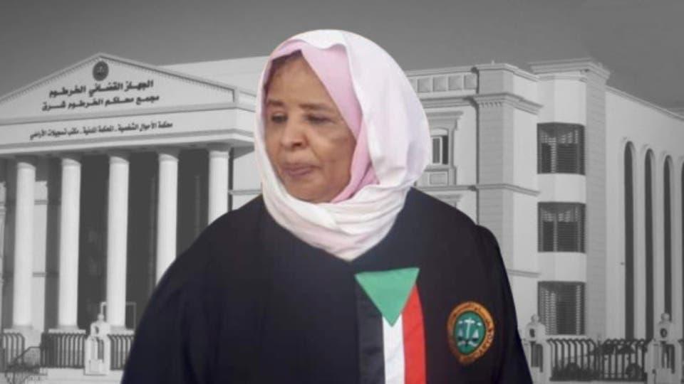 مولانا نعمات تكشف ملابسات تأخير الحكم في قضية احمد الخير