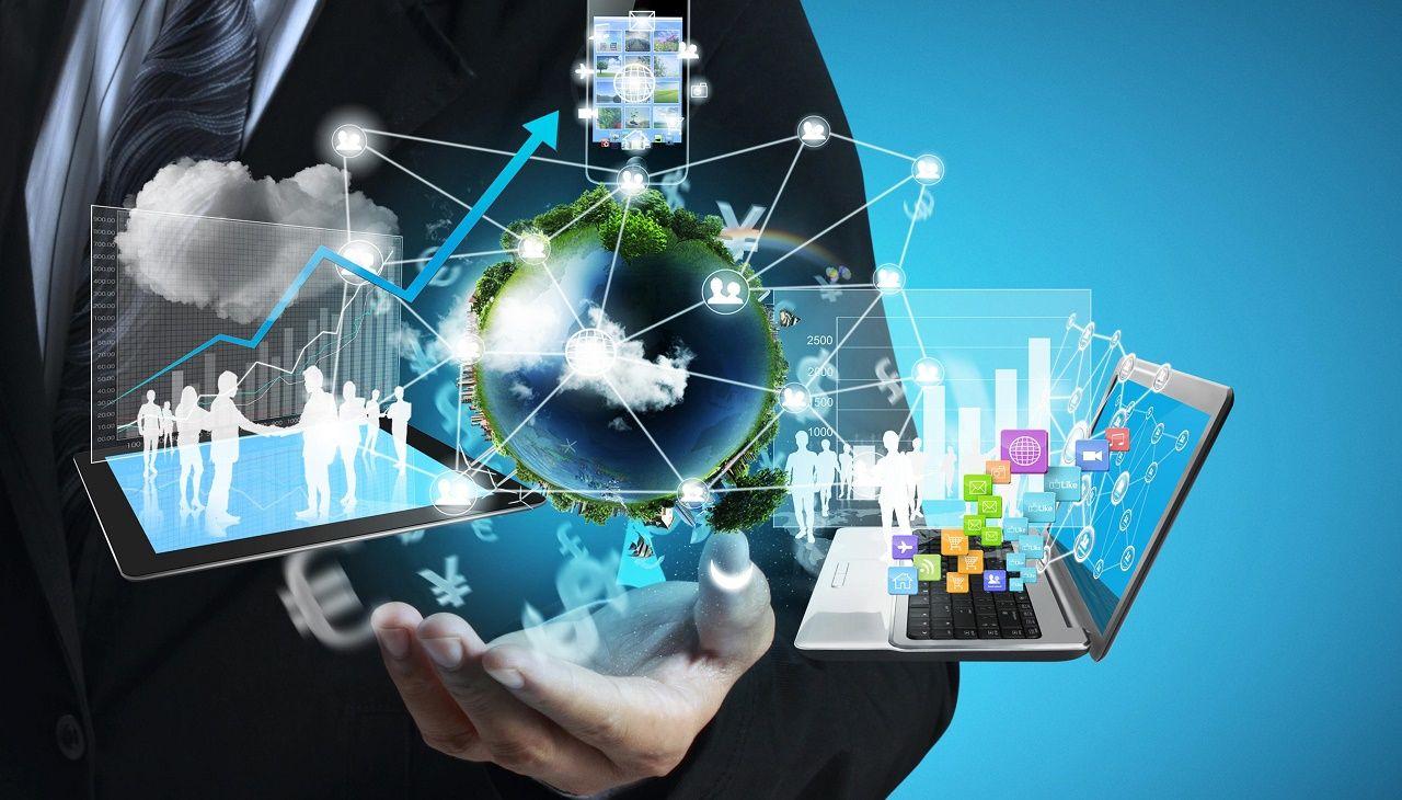 تطبيقات ذكية وألعاب ثلاثية الأبعاد تمنح المستخدم الخصوصية والترفيه