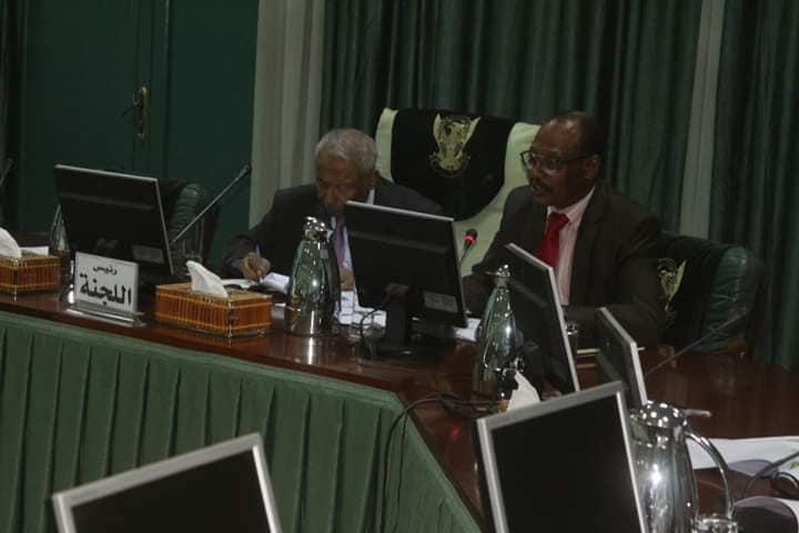 اللجنة التحضيرية للمؤتمر القومي الاقتصادي تعقد إجتماعا اليوم