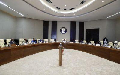 مجلس الوزراء يقرر رفع السعر التركيزي للقمح