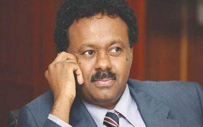 جمال الوالي يرد على لجنة ازالة التمكين