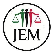 تعميم صحفي: حركة العدل والمساواة السودانية