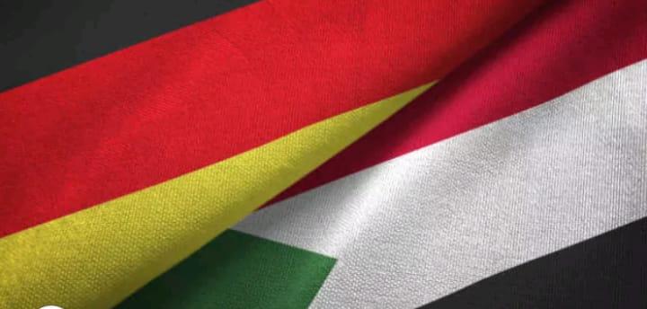 العلاقات السودانية الألمانية … ماضى مظلم وحاضر مشرق
