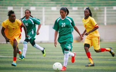 كرة القدم النسائية ما بين كدارة «توبي» ومدرسة «تيلي» و«باولو روسي» !!