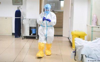 """أول تجربة على البشر لـ """"لقاح"""" يحمي من مرض كورونا"""
