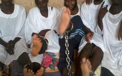 سجن كوبر دار الازلال ولكن … (1) بقلم: محمد هاشم علي /المحامي