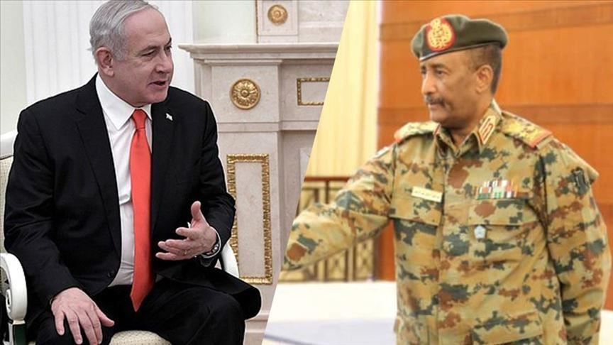 لقاء البرهان ونتنياهو: هل تسهم إسرائيل في اخراج السودان من عزلته؟