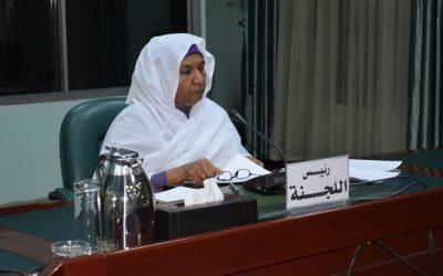 لجنة النظر في قضايا المفصولين تعسفياً تصدر عدد من التوصيات بإعادة مفصولين للخدمة