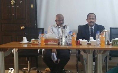 وزير الصحة يؤكد أهمية الدور الرقابي لمجلس الأدوية
