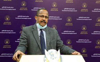 وزير الصحة: يكشف عن إجازة قانون حماية الكوادر الطبية