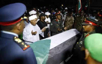 السلاح الطبي: وفاة وزير الدفاع جاءت نتيجة ذبحة صدرية