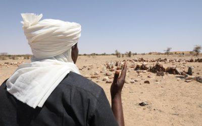 دارفور…ضحايا الأرض المحروقة..! (2)
