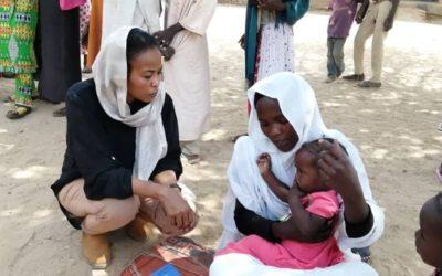دارفور.. ضحايا الأرض المحروقة..! (3)