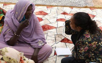 دارفور…ضحايا الأرض المحروقة..!
