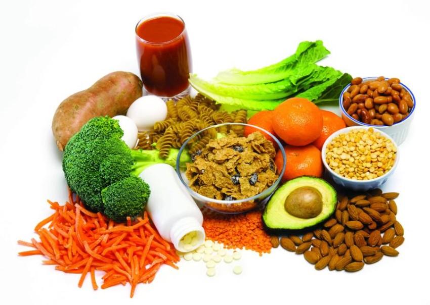 حساسية الغلوتين بين الأطعمة أنواعها وأعراضها وكيفية التعامل معها (2)