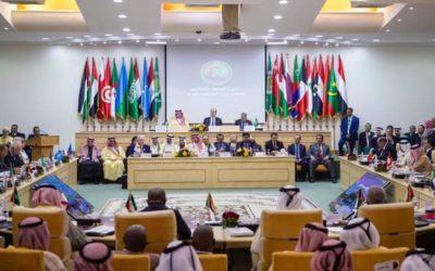"""الطريفي يخاطب الدورة""""37″ لمجلس وزراء الداخلية العرب"""