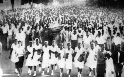 تجربة فشل الفترة الانتقالية بعد ثورة أكتوبر 1964 (أكتوبر 1964 – مايو 1969)