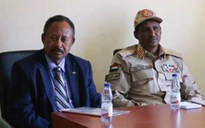 تحالف الحميتين لقومة السودان من كبوته ؟ … بقلم: ثروت قاسم