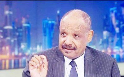 بلاغ ضد النائب العام !! … بقلم: سيف الدولة حمدناالله