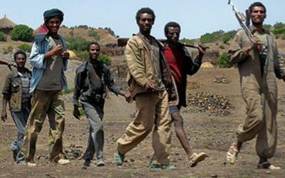 تجدد الاشباكات بين المواطنيين السودانيين والاثيوبيين في بركة نورين