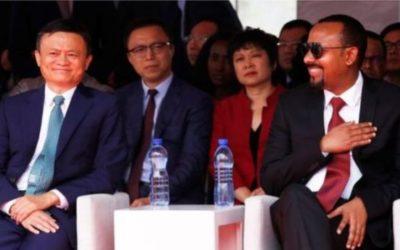 جاك ما.. الملياردير الذي يحاول وقف الوباء وتحسين سمعة الصين