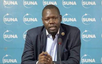 تسليم نصيب الحكومة من عائدات التعدين لبنك السودان ذهبا بدل النقود