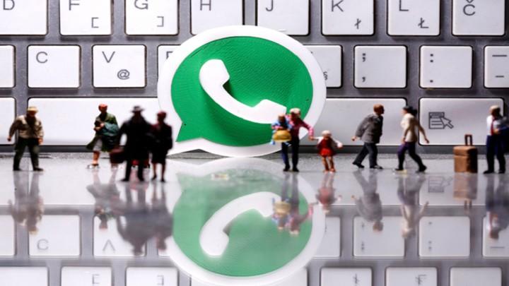 """""""واتس آب"""" يقدم ميزة إجراء مكالمات جماعية تضم 8 أشخاص للمرة الأولى"""