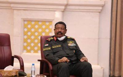 أسباب اقالة الجنرال (الوالي) .. بقلم: بشرى احمد علي
