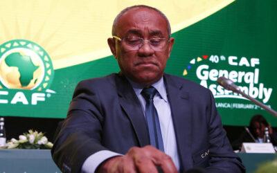 """رئيس الإتحاد الأفريقي تلقيت تهديدات بالقتل في نهائي """"رادس """""""