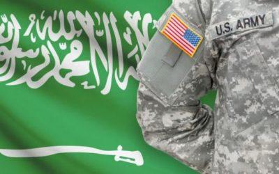 امريكا تسحب بطاريات باتريوت من السعودية وتقلص وجودها العسكري