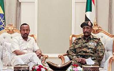 هل تدفع اثيوبيا فاتورة دعمها للمشروع الديمقراطي في السودان ؟