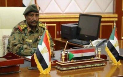 البرهان : جهات تعمل علي تعليق إخفاقاتها على الجيش