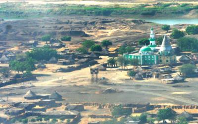 جائحة الجدري في مملكة سنار