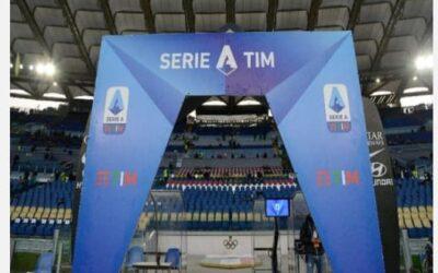 خلاف يؤجل عودة الدوري الايطالي لكرة القدم