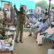 كباشي: يتسلم مبادرة كادقلي للتعايش السلمي