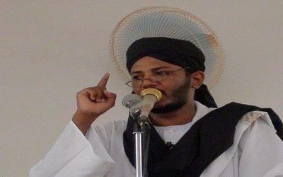 مستقبل داعش في السودان تحت قيادة ( الجزولي)