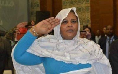 مريم الصادق: لا أمانع في الترشح لرئاسة الجمهورية