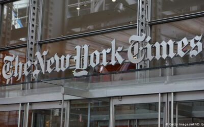 مصر تنذر صحيفتي نيويورك تايمز وواشنطن بوست