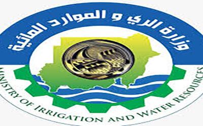 وزارة الري: إختناقات أثرت علي إنسياب مياه الزراعة