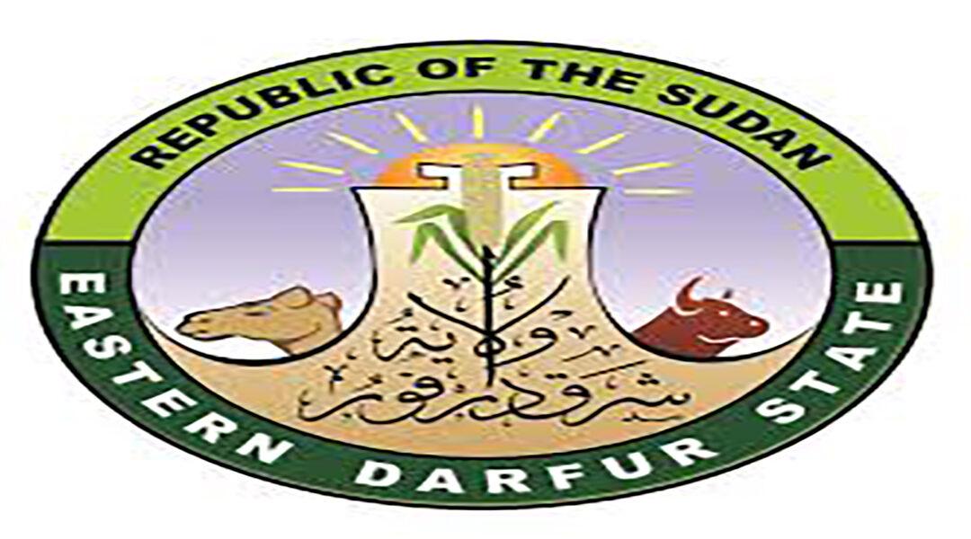 صرف المرتبات ومنحة العيد للعاملين بشرق دارفور وسط فرحه عارمه