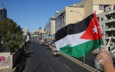 تسجيل أعلى معدل إصابات بكورونا في الأردن